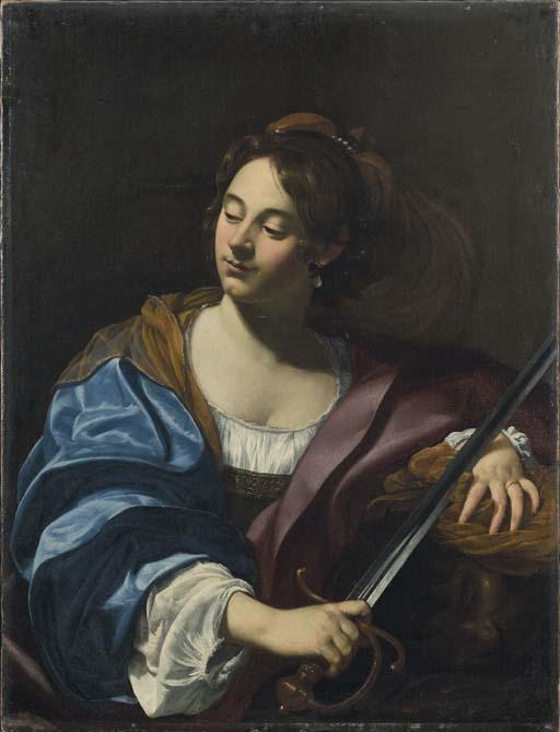 Virginia Vezzi, o da Vezzo (Ve
