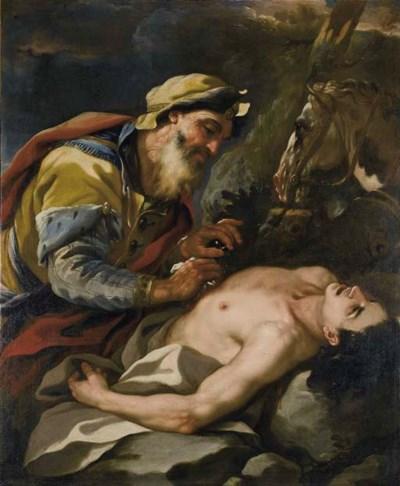 Niccolò Malinconico (Napoli 16