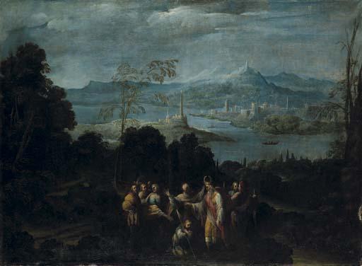 Giovanni Andrea Donducci, il M
