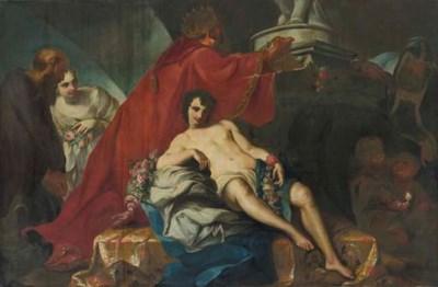 Louis Dorigny (Parigi 1654-174