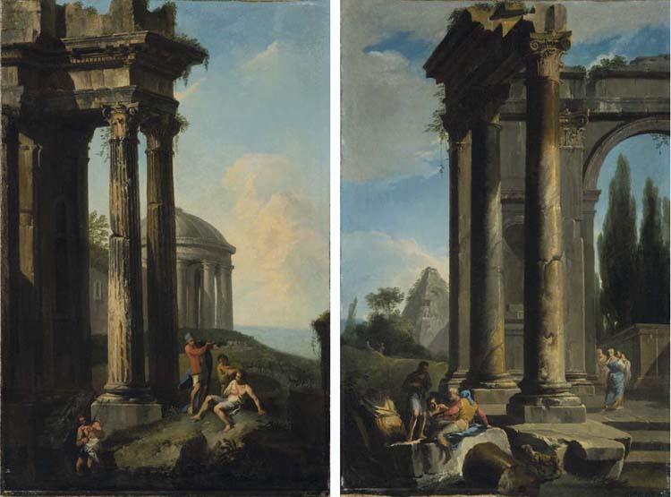 Andrea Locatelli (Roma 1695-17