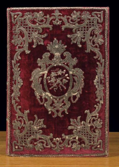 LEGATURA - Missale Romanum. Ro
