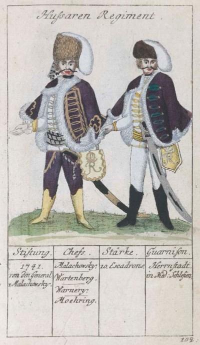 SCHMALEN, Johann Christoph Her