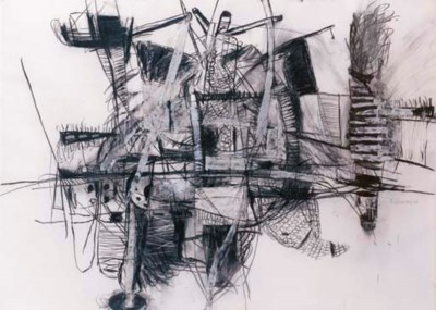 ANN THOMSON (B. 1933)