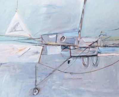 ANN THOMSON (B.1938)