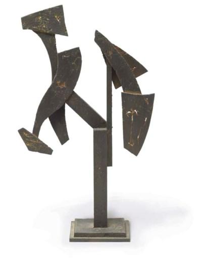 ROBERT EDWARD KLIPPEL (1920-20