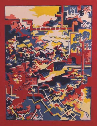MICHAEL CHALLIS BROWN (1938-19