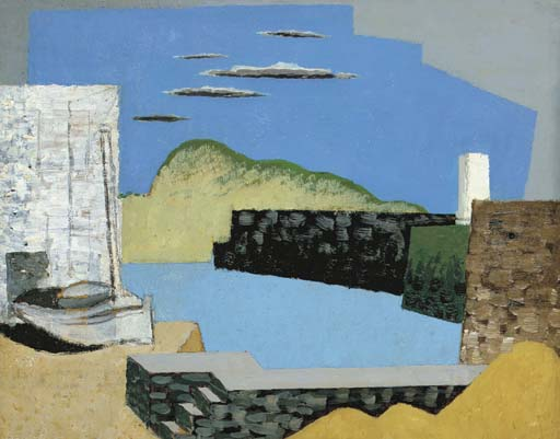 Louis Marcoussis (1883 - 1941)