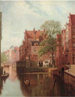 Dutch School, 20th Century