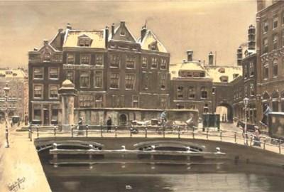 Tinus de Jongh (Dutch, 1885-19
