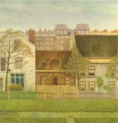 Sal Meijer (Dutch, 1878-1965)