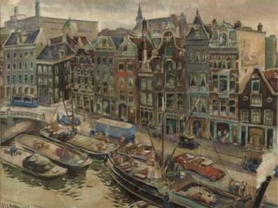 Nicolas Charles Dekker (Dutch,