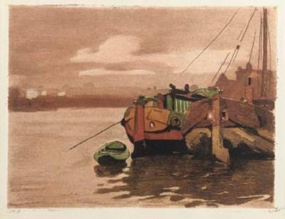 Willem Witsen (Dutch, 1860-192
