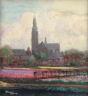 Albert Hemelman (Dutch, 1883-1