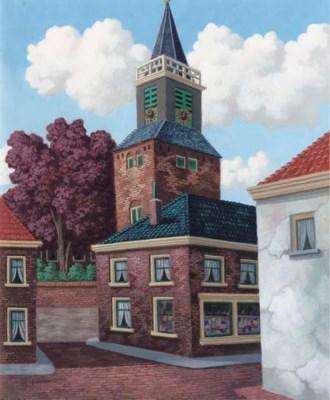 Toon van den Muysenberg (Dutch
