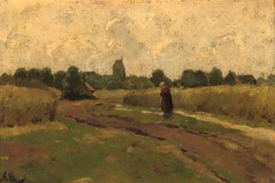 Nicolaas Bastert (Dutch, 1854-