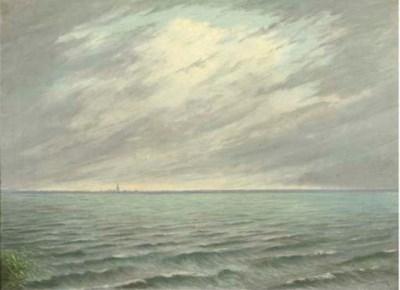 Dirk Smorenberg (Dutch, 1883-1