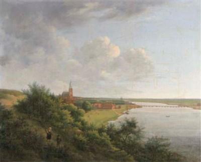 Gerrit Jan Michaelis (Dutch, 1