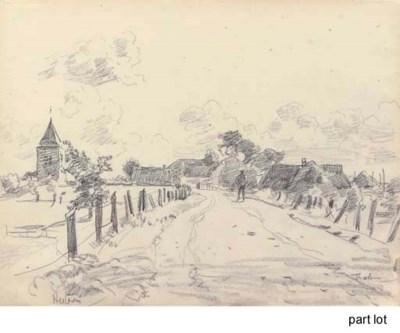 Willem Bastiaan Tholen (Dutch,