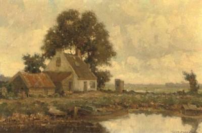 Gerardus Johannes Delfgaauw (D
