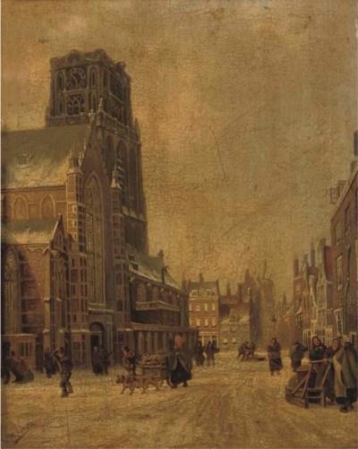 Franciscus Lodewijk van Gulik