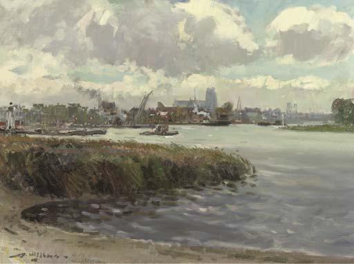 Daan Mühlhaus (Dutch, 1907-198