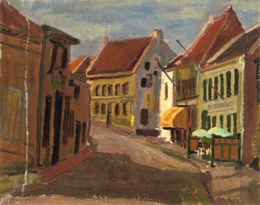 Karel Appel (Dutch, 1921-2006)