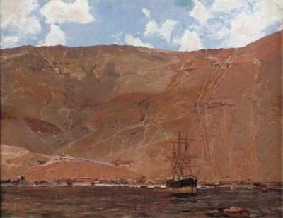 Carl Becker (German, 1862-1926