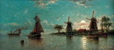 Auguste Musin (Belgian, 1852-1