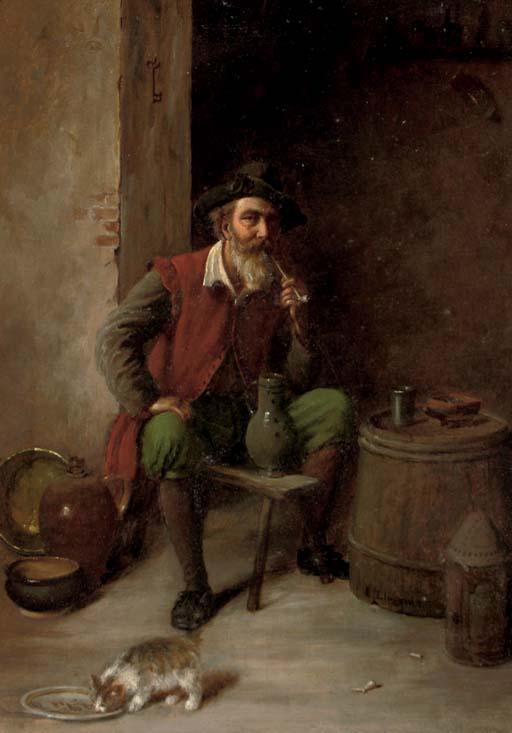 Lambertus Lingeman (Dutch, 182