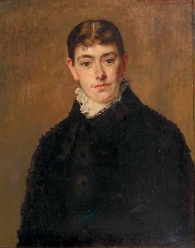 Therese Schwartze (Dutch, 1851