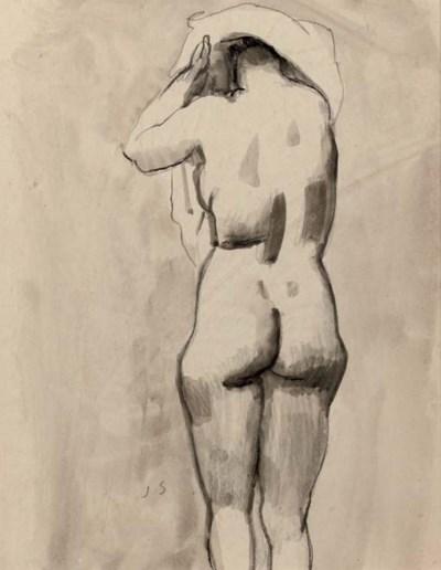 Jan Sluijters (DUTCH, 1881-195
