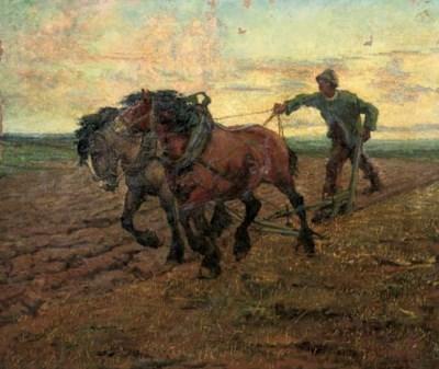 Adriaan Herman Gouwe (DUTCH, 1