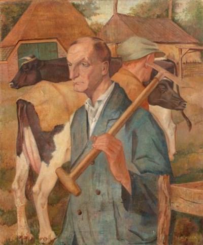 Johannis Cornelis Heeck (Dutch