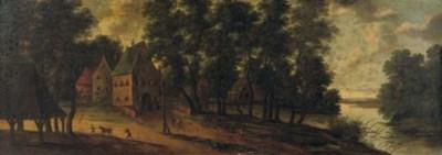 Manner of Lucas van Uden