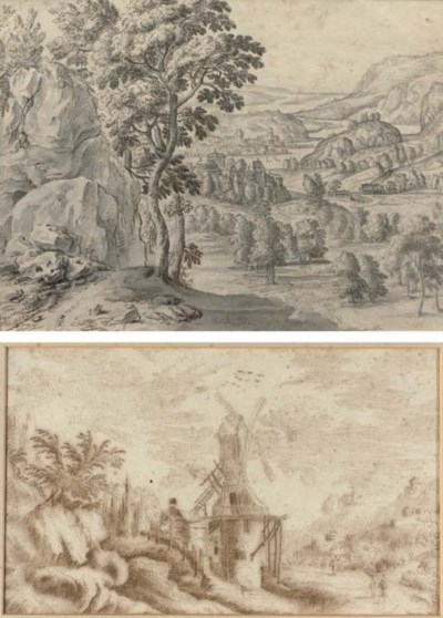Dutch School, c. 1600