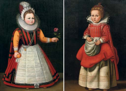 Manner of Cornelis de Vos