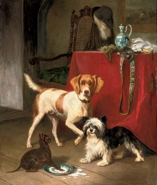 Conrandijn Cunaeus (Dutch, 182