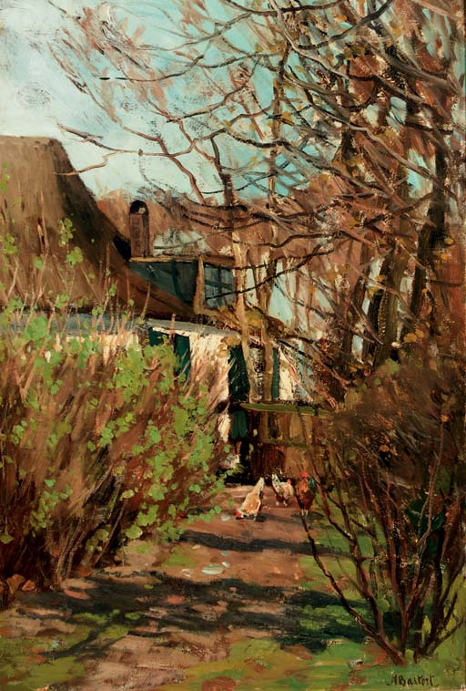 Nicolaas Bastert (Dutch, 1854-1939)