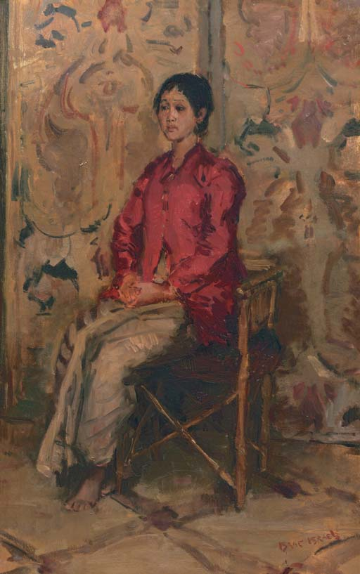 Isaac Israels (Dutch, 1865-1934)