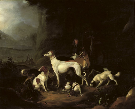 Adriaen Cornelisz. Beeldemaker (Rotterdam 1618-1709 The Hague)