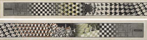 Maurits Cornelis Escher (DUTCH, 1898-1972)