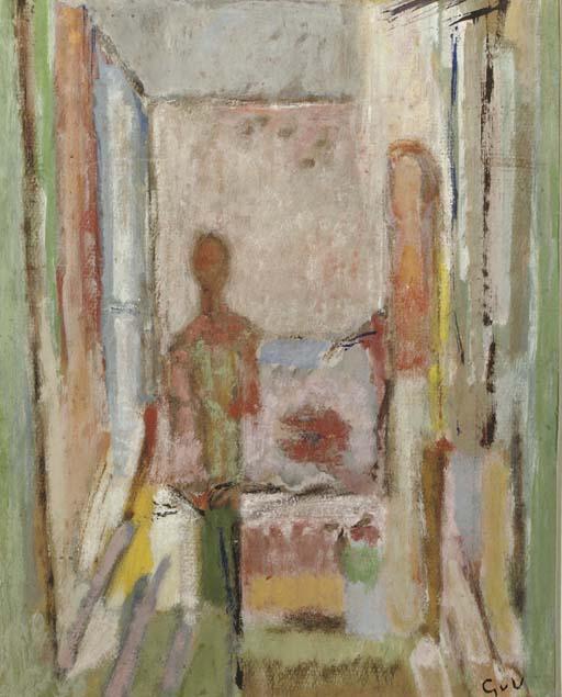 Geer van Velde (DUTCH, 1898-1977)