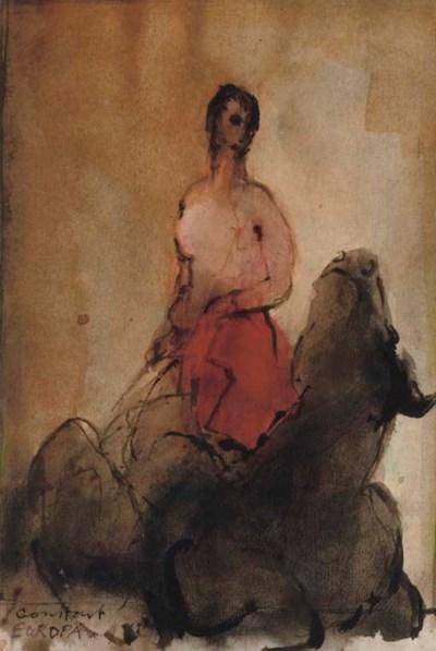Constant (DUTCH, 1920-2005)