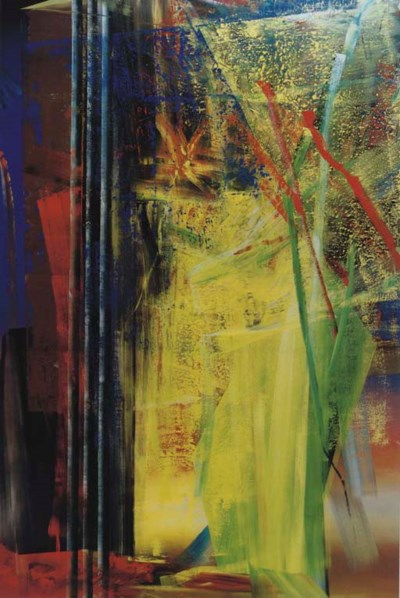 Gerhard Richter (GERMAN, B.193