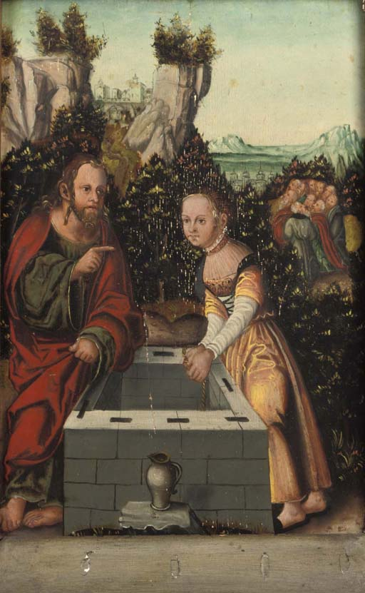 Follower of Lucas Cranach I
