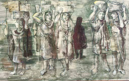 Saracen women
