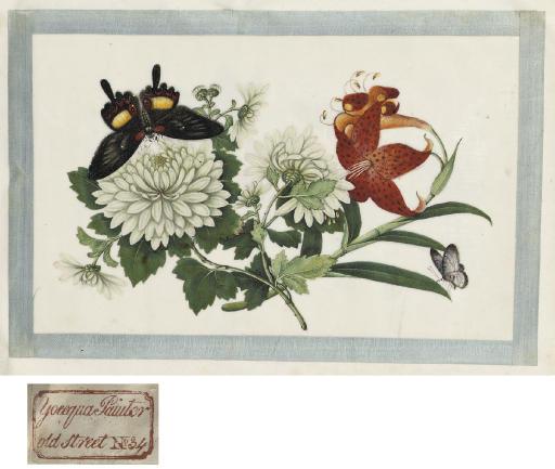 Youqua (active 1840-1870)
