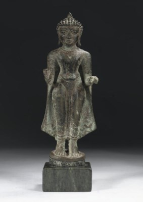 A Burmese, late Pagan period,