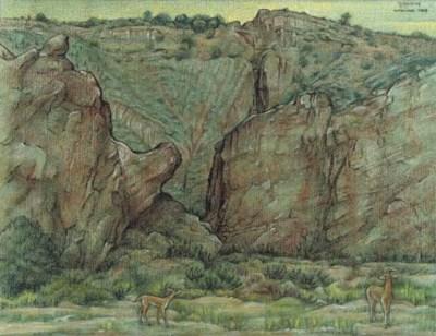 Rudolf Bonnet (DUTCH, 1895-197